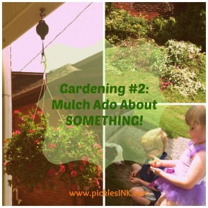 Gardening post 2 icon