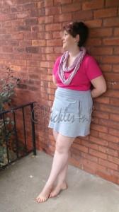 Karyn modeling skirt (2)