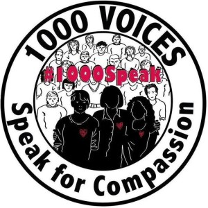 1000Speak button