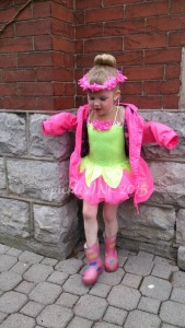 Adorable dance recital costume for preschool. www.picklesINK.com